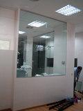vidrios comercios, hogar, oficinas 24h - foto