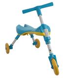 Triciclo Airel Sin Pedales Bebé - foto