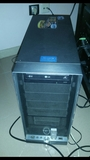 PC Quad core Q9650 8gb ram - foto