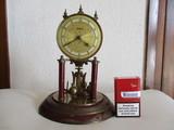 antiguo reloj de campana,made in germany - foto