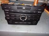 Radio cd de mazda cx7 - foto