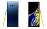 Samsung galaxy note 9 512gb libre - foto