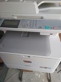 fotocopiadora impresora oki MC 351 - foto