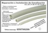 Canalizacion fibra-telefonia-griÑon - foto