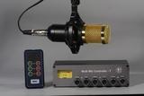 MMC-T Multi Mic Controller Tone - foto