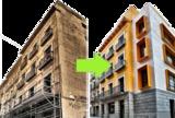 Tejados y fachadas adh - foto
