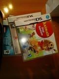 CAJAS juegos para Nintendo DS - foto