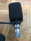 antiguo micrófono AkgD12 - foto