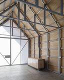 Estructuras metÁlicas y madera - foto