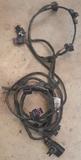 cables sensor de aparcamiento Vw - foto