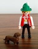 Juguete Playmobil - foto