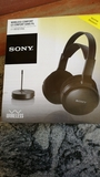 Auriculares Sony wifi - foto