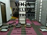 Yoga (para los comercios) - foto