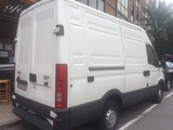 Alquiler furgoneta sin conductor - foto
