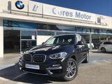 BMW - X3 XDRIVE20D BUSINESS - foto