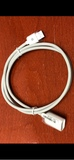 Cable extensor usb teclado Mac antiguo - foto