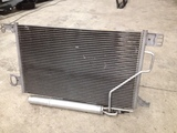 condensador A/C - foto