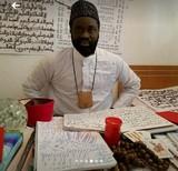 Chamán africano vidente tarot magia - foto