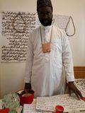 Vidente tarot magia africana chamán - foto