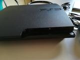 Ps3 2 mando Auricular Bluetom y juegos - foto