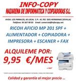 Fotocopiadoras al mejor precio - foto