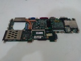 Acer Aspire 9500-Placa base 100%  OK - foto