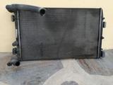 Radiador del seat ibiza III - foto