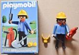 Playmobil 3329 Bombero. Envío Gratis - foto