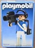 Playmobil 3904 Camara Television - foto