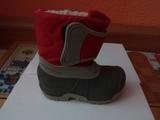 botas de preesqui quechua n°26-27 - foto