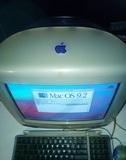 Apple G3 Azul - foto