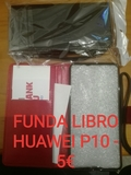 funda libro para Huawei P10 - foto