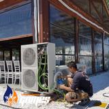 Servicio de aire acondicionado - foto