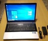 ordenador portatil samsung 300e - foto