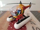 playmobil 3220 - hidro - helicóptero - foto
