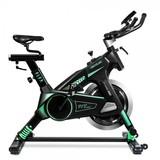 maquinas cardio y bicicletas de crossfit - foto