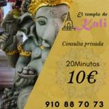 Tarot Templo de Kali llámanos - foto