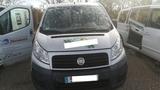 Despiece Fiat Scudo - foto
