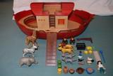 arca de noe playmobil - foto