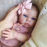 Bebes reborn por encargo/disponibles - foto
