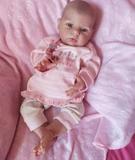 mis  bebes reborn - foto