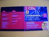 Commandos 3 (PC-CD Rom) 6 Demos Jugables - foto