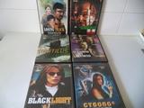 Lote de 6 Peliculas DVD. - foto