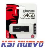 Memoria usb traveler data kingston 64gb - foto
