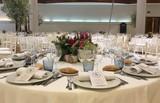 Alquiler y catering para boda comuniones - foto