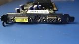 GRAFICA AGP NVIDIA FX5200 128MB