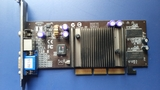 Grafica AGP GeForce MX440-8x 64 Mb - foto