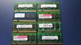 Memorias RAM DDR2 portatil 512Mb - foto