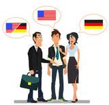 Profesor de alemán e inglés titulado. - foto