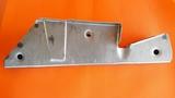 SEAT 124 1430 BASE ASIENTO CHAPA - foto